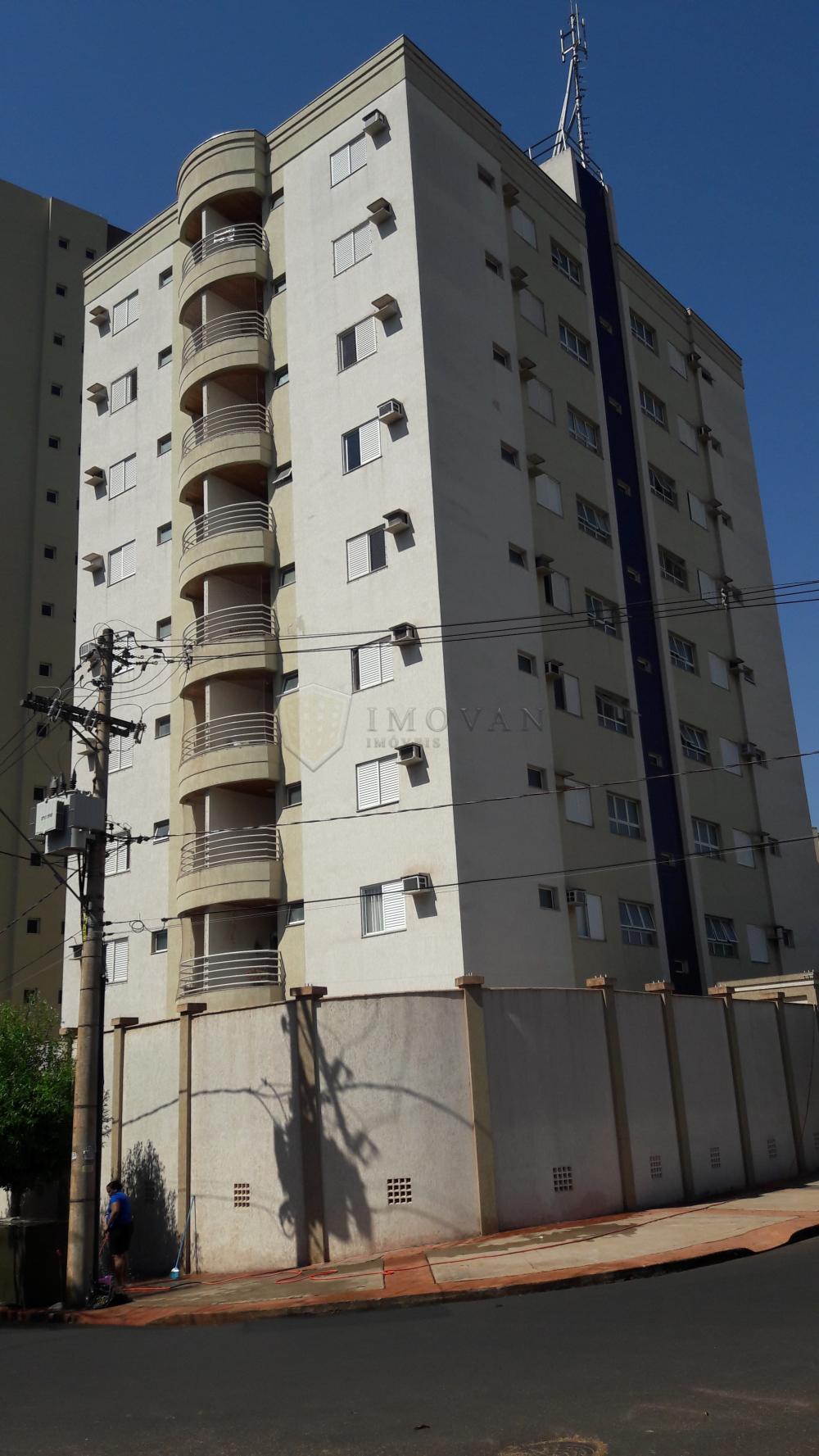 Ribeirao Preto Apartamento Locacao R$ 1.350,00 Condominio R$350,00 2 Dormitorios 1 Suite Area construida 44.75m2
