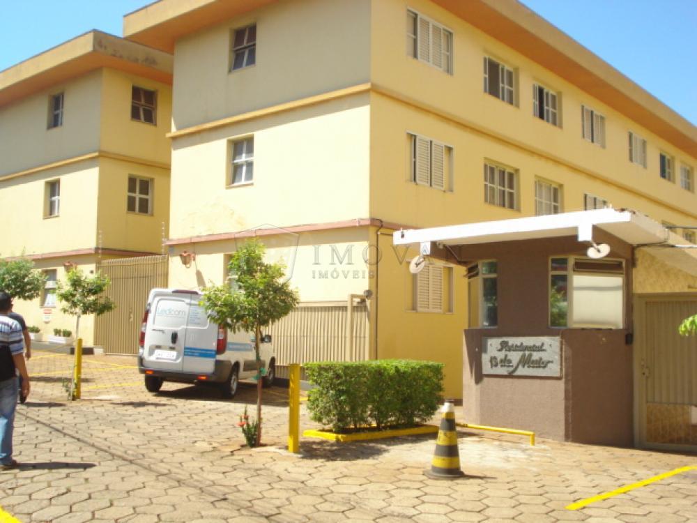 Comprar Apartamento / Padrão em Ribeirão Preto R$ 158.000,00 - Foto 1