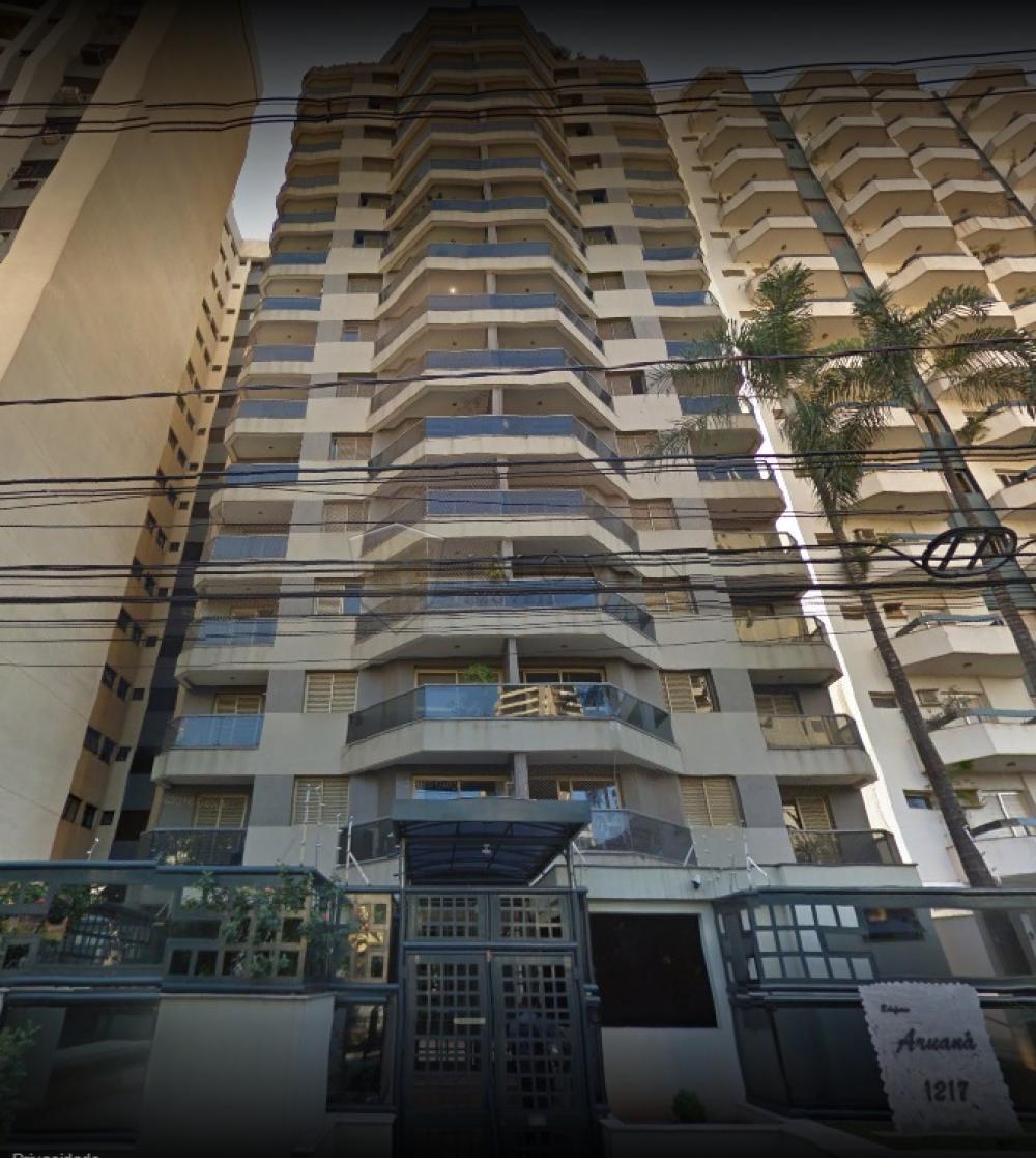 Ribeirao Preto Apartamento Locacao R$ 1.200,00 Condominio R$1.000,00 3 Dormitorios 1 Suite Area construida 156.89m2