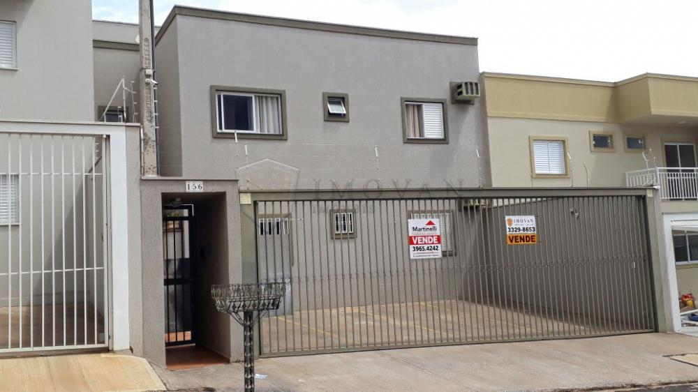 Comprar Apartamento / Padrão em Ribeirão Preto apenas R$ 195.000,00 - Foto 1