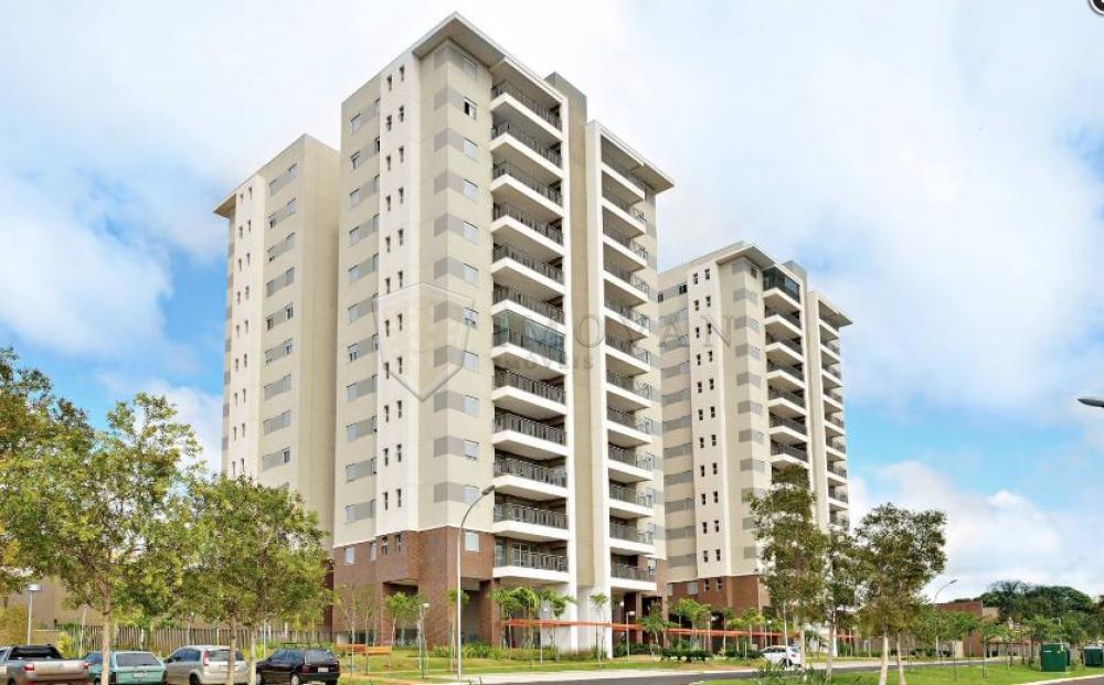 Ribeirao Preto Apartamento Locacao R$ 3.500,00 Condominio R$850,00 3 Dormitorios 3 Suites Area construida 140.00m2
