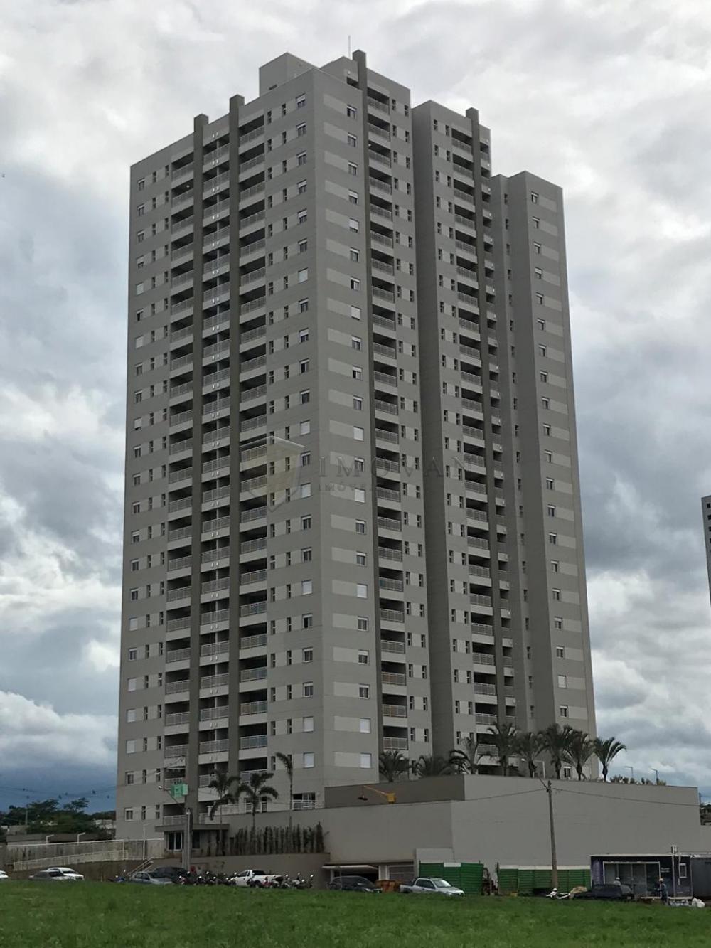Ribeirao Preto Apartamento Locacao R$ 1.900,00 Condominio R$320,00 2 Dormitorios 2 Suites Area construida 88.22m2