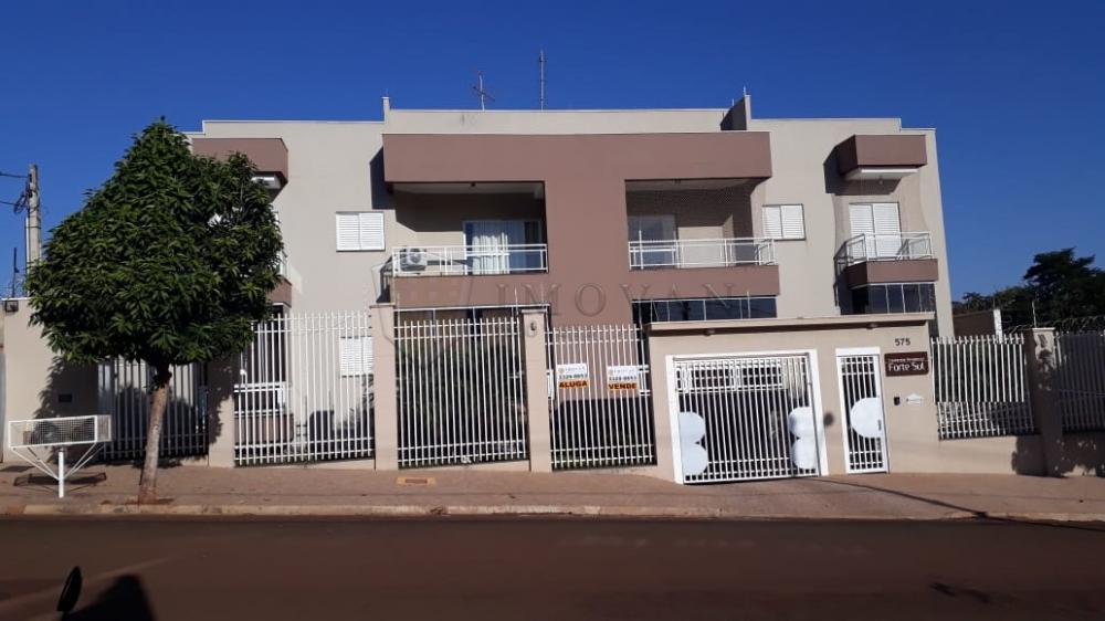Ribeirao Preto Apartamento Locacao R$ 1.900,00 Condominio R$350,00 3 Dormitorios 1 Suite Area construida 109.12m2