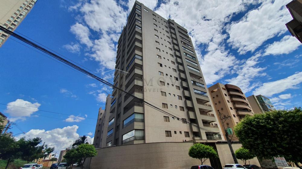 Ribeirao Preto Apartamento Locacao R$ 2.200,00 Condominio R$570,00 3 Dormitorios 3 Suites Area construida 118.00m2