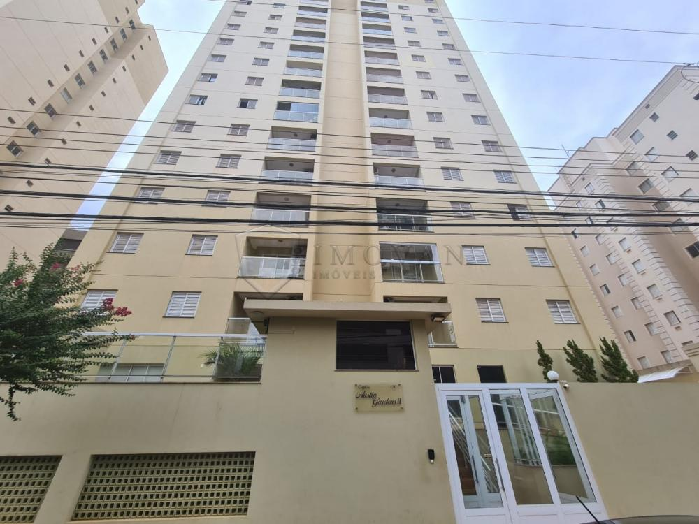 Ribeirao Preto Apartamento Locacao R$ 2.000,00 Condominio R$510,00 2 Dormitorios 1 Suite Area construida 72.67m2
