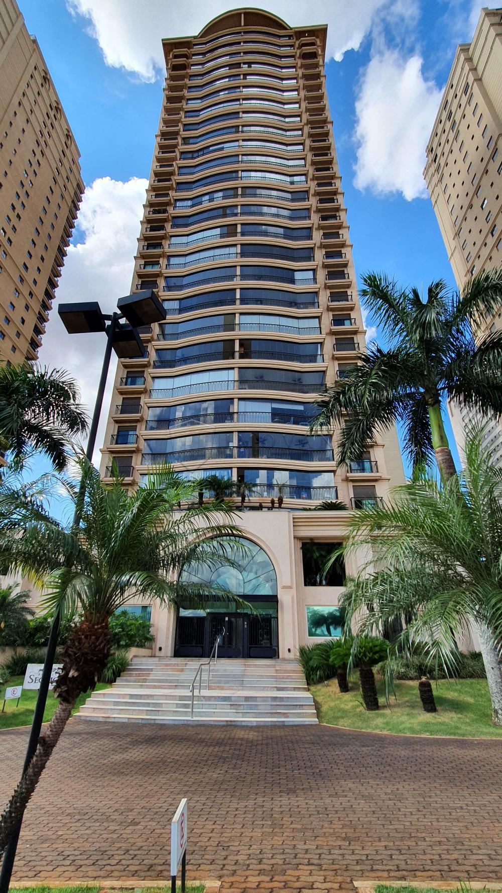 Ribeirao Preto Apartamento Locacao R$ 6.500,00 Condominio R$2.000,00 3 Dormitorios 3 Suites Area construida 260.97m2