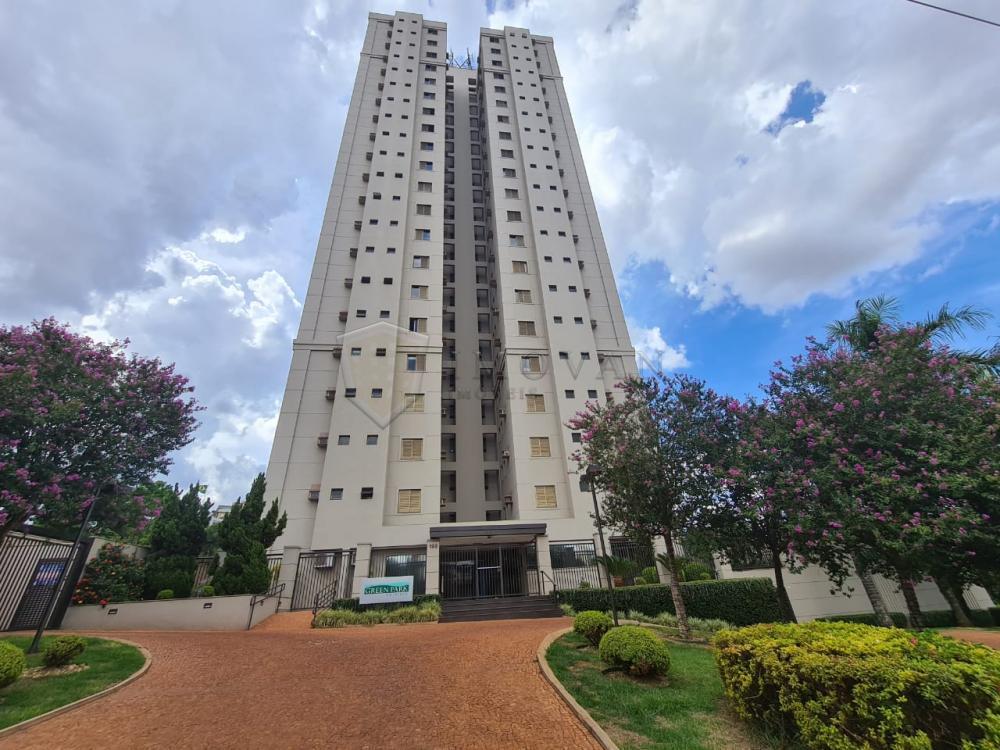 Ribeirao Preto Apartamento Locacao R$ 1.950,00 Condominio R$550,00 3 Dormitorios 1 Suite Area construida 87.81m2