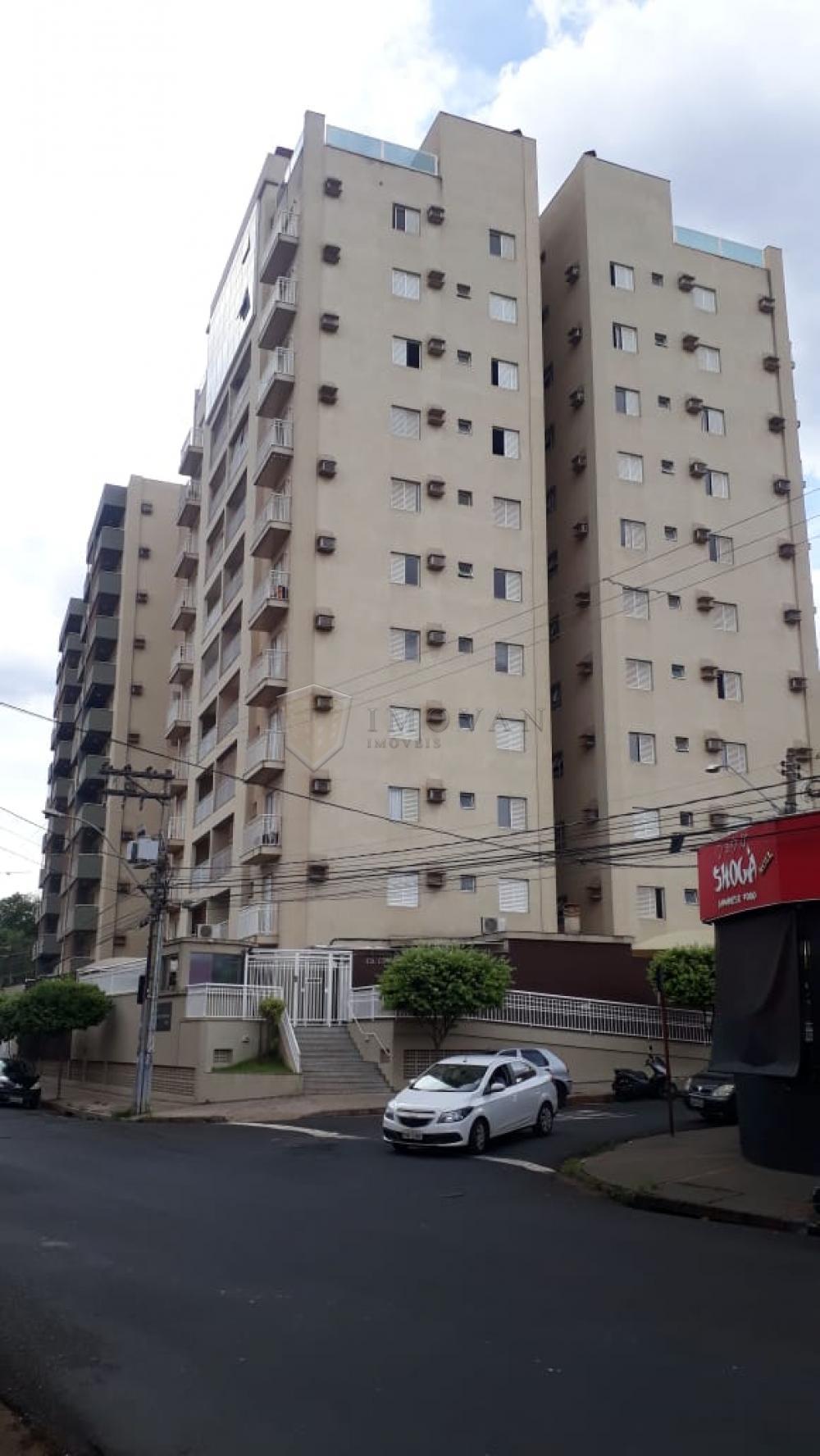 Ribeirao Preto Apartamento Locacao R$ 1.500,00 Condominio R$705,00 3 Dormitorios 1 Suite Area construida 107.53m2