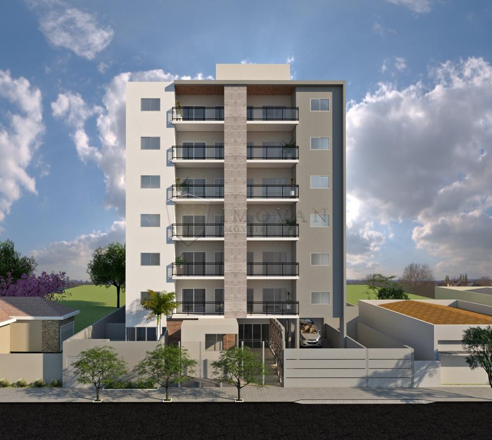 Ribeirao Preto Apartamento Venda R$373.658,00 2 Dormitorios 2 Suites Area construida 81.23m2