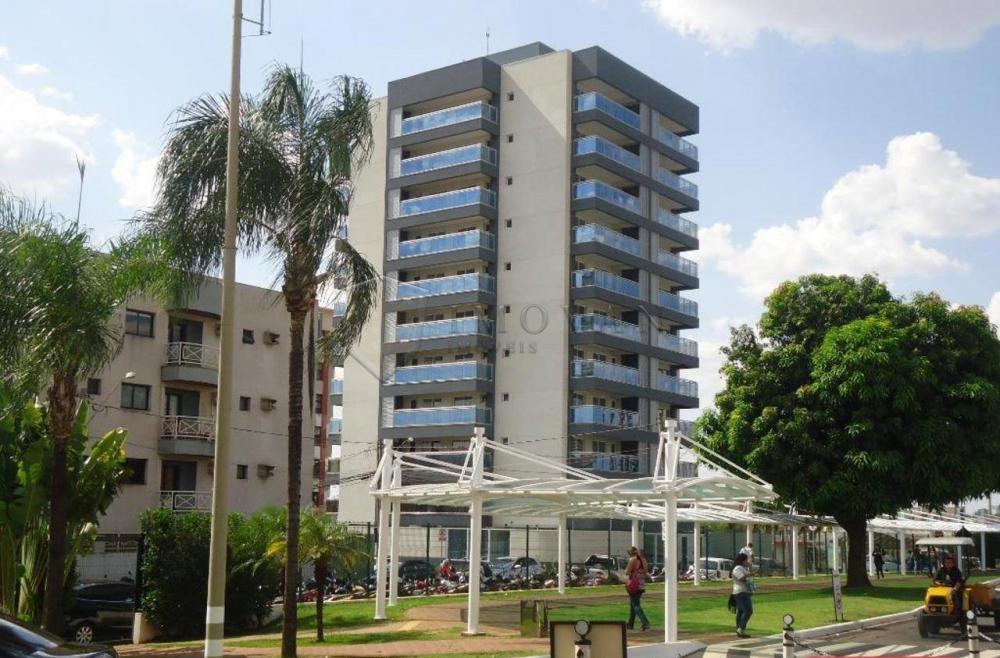 Alugar Apartamento / Kitchnet em Ribeirão Preto apenas R$ 1.300,00 - Foto 1