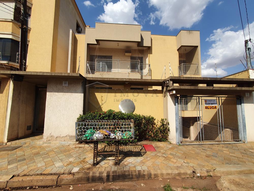 Ribeirao Preto Apartamento Locacao R$ 1.200,00 Condominio R$300,00 2 Dormitorios 1 Suite Area construida 64.00m2