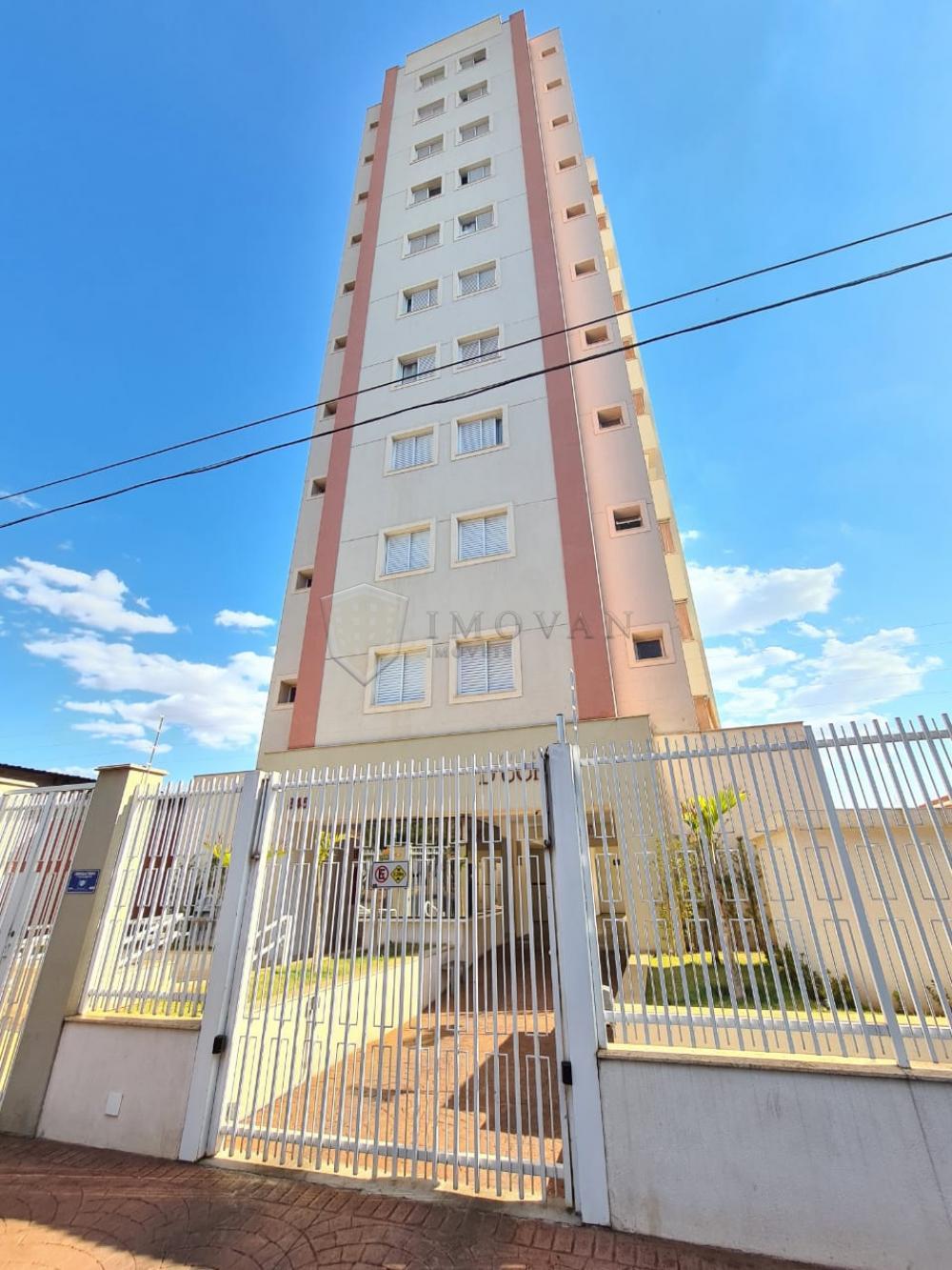 Ribeirao Preto Apartamento Locacao R$ 1.500,00 Condominio R$340,00 3 Dormitorios 1 Suite Area construida 80.94m2