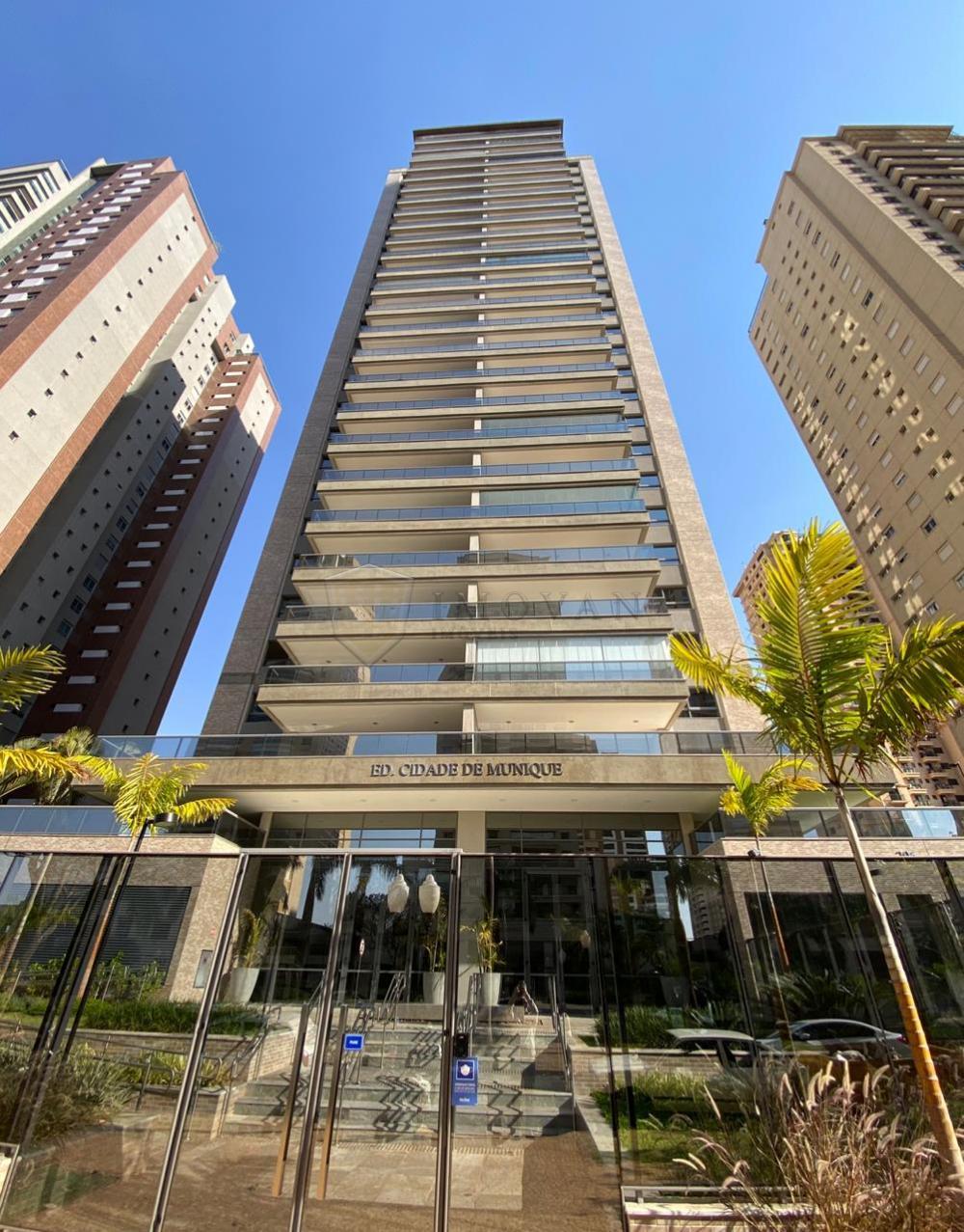 Ribeirao Preto Apartamento Venda R$2.270.000,00 Condominio R$1.350,00 4 Dormitorios 4 Suites Area construida 345.00m2