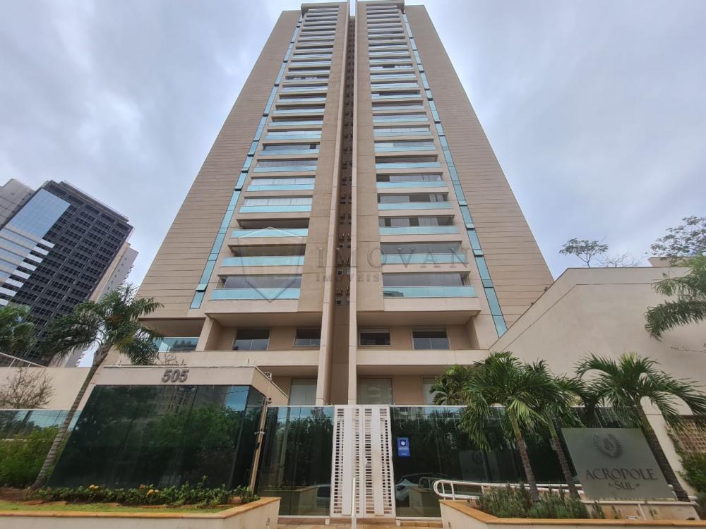 Alugar Apartamento / Padrão em Ribeirão Preto R$ 3.400,00 - Foto 1