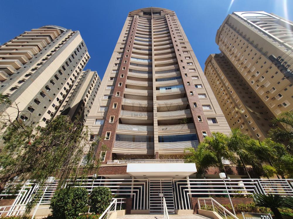 Ribeirao Preto Apartamento Locacao R$ 2.800,00 Condominio R$750,00 3 Dormitorios 3 Suites Area construida 137.70m2