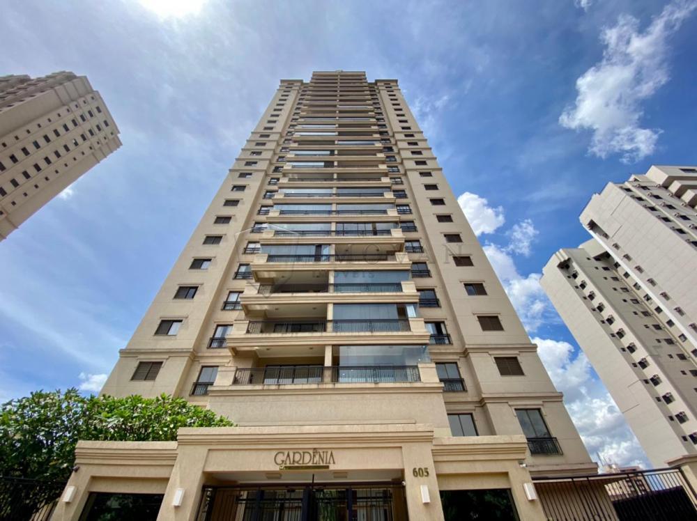 Ribeirao Preto Apartamento Locacao R$ 3.200,00 Condominio R$900,00 3 Dormitorios 3 Suites Area construida 144.00m2