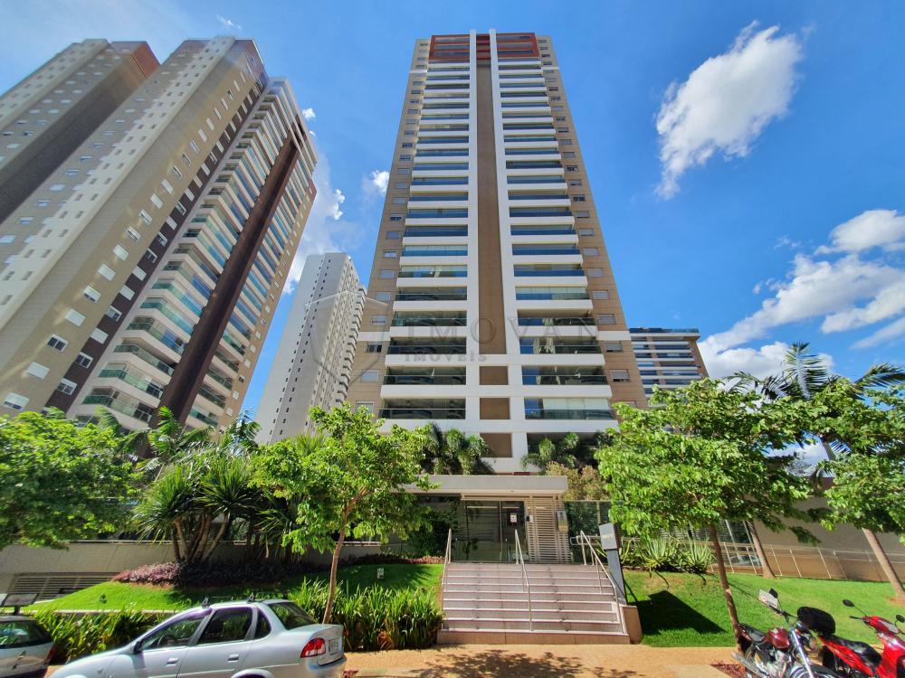 Ribeirao Preto Apartamento Locacao R$ 4.600,00 Condominio R$780,00 3 Dormitorios 3 Suites Area construida 155.00m2