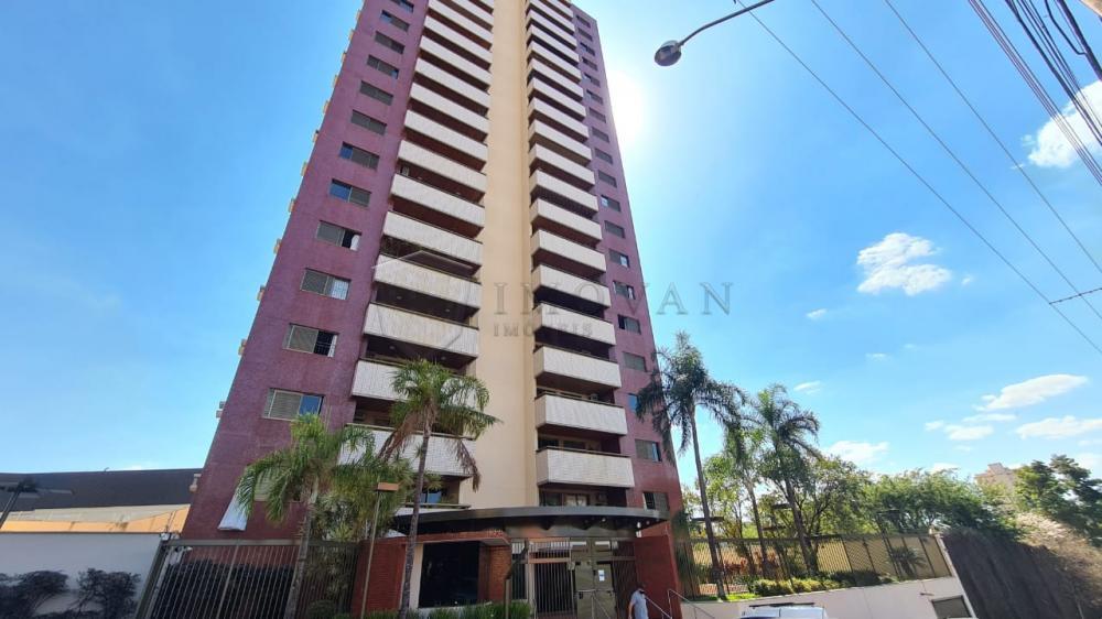 Ribeirao Preto Apartamento Locacao R$ 2.200,00 Condominio R$1.050,00 4 Dormitorios 2 Suites Area construida 170.20m2