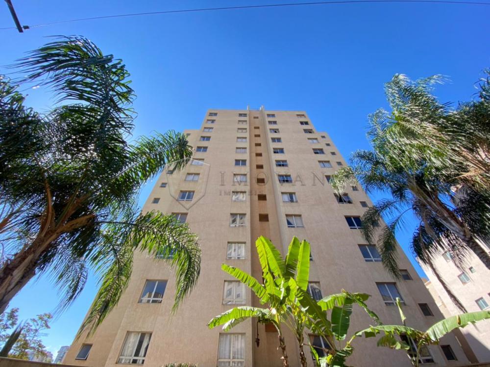 Alugar Apartamento / Kitchnet em Ribeirão Preto R$ 650,00 - Foto 2