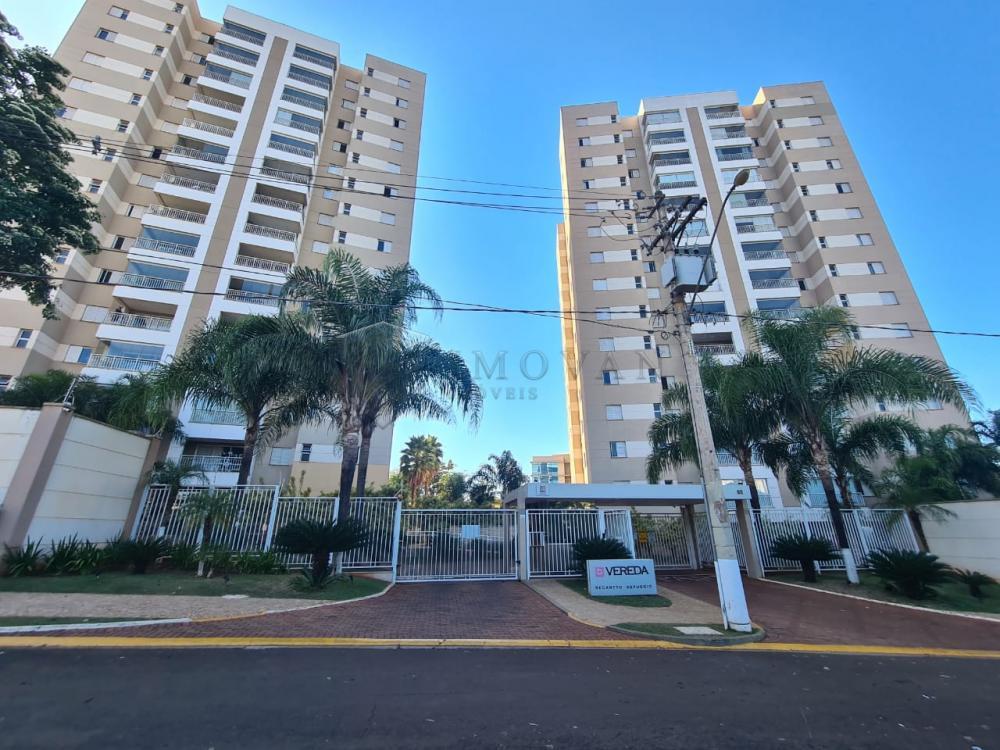 Alugar Apartamento / Padrão em Ribeirão Preto R$ 2.550,00 - Foto 1