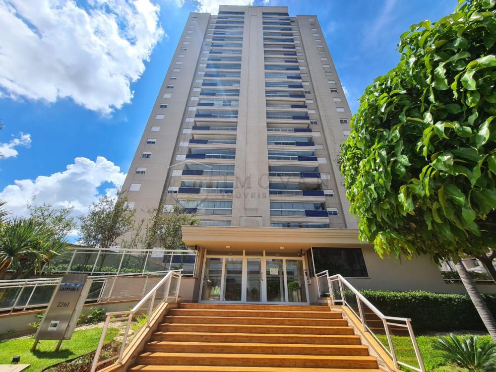 Ribeirao Preto Apartamento Locacao R$ 4.800,00 Condominio R$1.000,00 3 Dormitorios 3 Suites Area construida 202.00m2