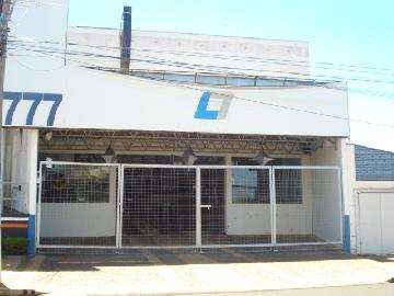 Alugar Comercial / Galpão em Ribeirão Preto apenas R$ 8.500,00 - Foto 1