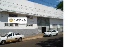 Alugar Comercial / Galpão em Ribeirão Preto apenas R$ 6.000,00 - Foto 1