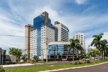 Comprar Apartamento / Flat em Ribeirão Preto apenas R$ 245.000,00 - Foto 1