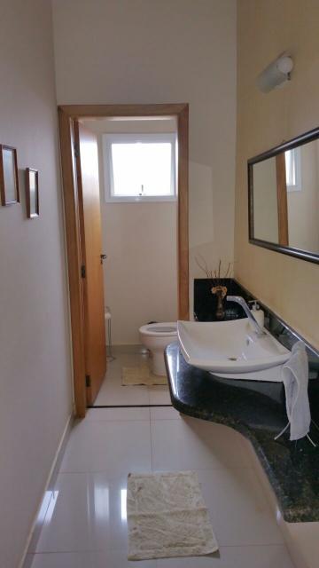 Alugar Casa / Condomínio em Bonfim Paulista R$ 3.400,00 - Foto 5