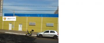 Alugar Comercial / Galpão em Ribeirão Preto apenas R$ 22.100,00 - Foto 1