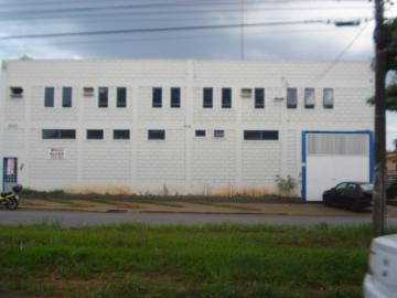 Alugar Comercial / Galpão em Ribeirão Preto apenas R$ 7.500,00 - Foto 2