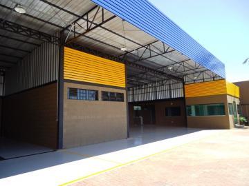 Alugar Comercial / Galpão em Ribeirão Preto apenas R$ 11.800,00 - Foto 2