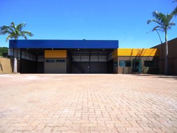 Alugar Comercial / Galpão em Ribeirão Preto apenas R$ 11.800,00 - Foto 1