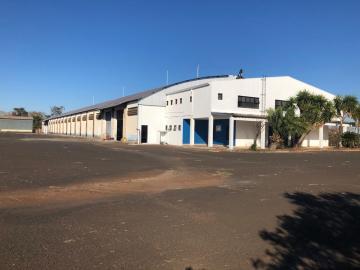 Ribeirao Preto Distrito Empresarial Galpao Locacao R$ 70.000,00  40 Vagas Area do terreno 18459.00m2 Area construida 3800.00m2