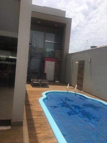 Sertaozinho Jardim Recreio dos Bandeirantes Casa Venda R$1.000.000,00 4 Dormitorios 2 Vagas Area do terreno 300.00m2 Area construida 250.00m2