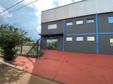 Sertaozinho CINEP  Cidade Industrial e Empresarial Galpao Venda R$1.450.000,00  Area do terreno 3200.00m2 Area construida 792.00m2