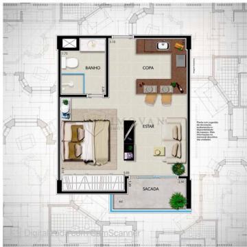 Comprar Apartamento / Flat em Ribeirão Preto R$ 216.163,71 - Foto 11
